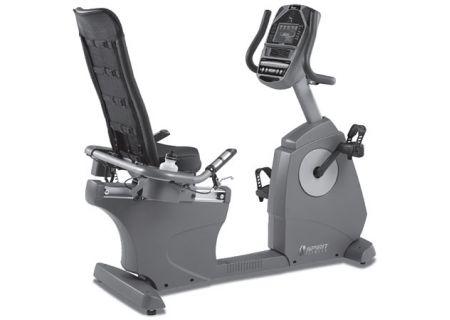 Spirit Fitness - XBR55 - Exercise Bikes