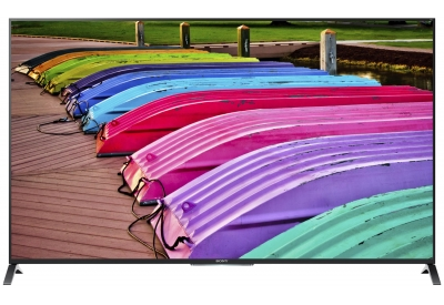 Sony - XBR-65X850B - LED TV