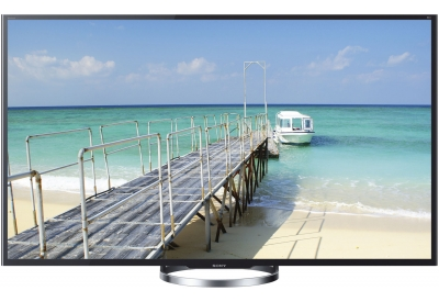 Sony - XBR-55X850A - LED TV