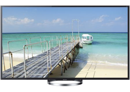 Sony - XBR-65X850A - LED TV