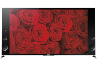 Sony - XBR-55X900B - LED TV