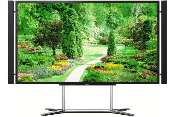 "Sony 84"" XBR 3D 4K LED HDTV - XBR84X900"
