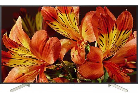 Sony - XBR-85X850F - Ultra HD 4K TVs