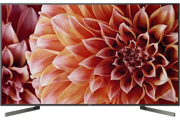 "Sony 85"" XBR Ultra HD 4K HDR LED Smart HDTV - XBR-85X900F"