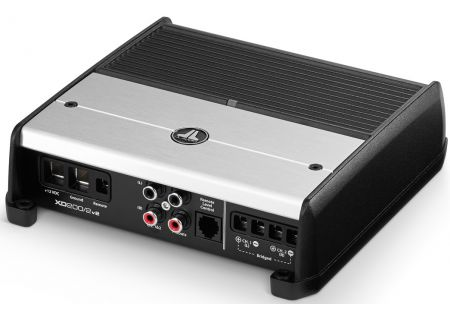 JL Audio - 98600 - Car Audio Amplifiers