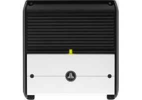 JL Audio - XD300/1 - Car Audio Amplifiers