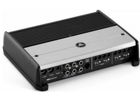 JL Audio - XD400/4 - Car Audio Amplifiers