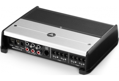 JL Audio - 98602 - Car Audio Amplifiers
