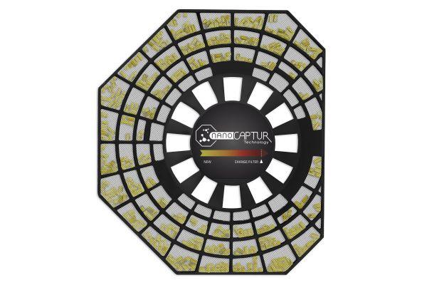 Rowenta Intense Pure Air XL Purifier NanoCaptur Filter - XD6086U1
