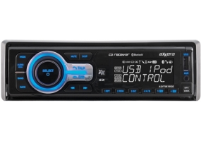 Axxera - XDMA7200 - Car Stereos - Single Din