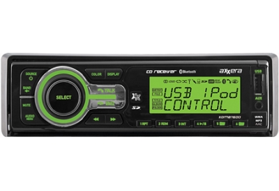 Axxera - XDMA7600 - Car Stereos - Single DIN