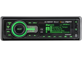 Axxera - XDMA7800 - Car Stereos - Single Din