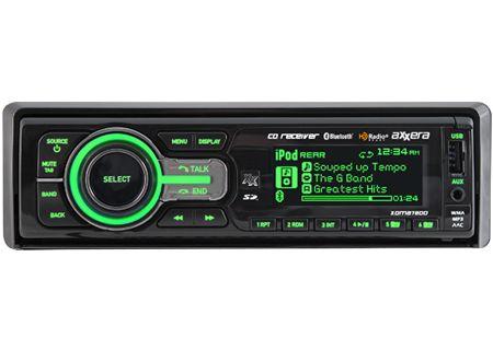 Axxera - XDMA7800 - Car Stereos - Single DIN