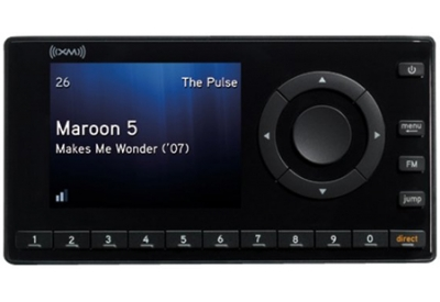 XM - XDNX1V1 - XM Satellite Radio