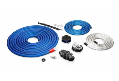 JL Audio - XD-PCS1/0-2B - Car Audio Cables & Connections