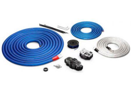 JL Audio - XD-PCS1/0-2B - Car Audio Cables & Connections