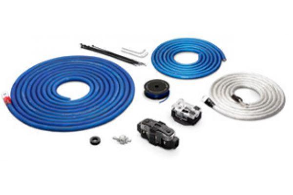JL Audio Premium 12V Power Connection System - 90353