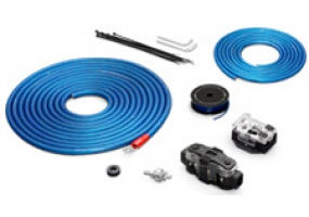 JL Audio - XD-PCS4-2B - Car Audio Cables & Connections