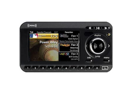 XM - XDRC2V1 - XM Satellite Radio