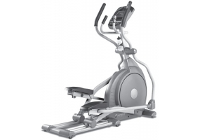 Spirit Fitness - XE295 - Elliptical Machines