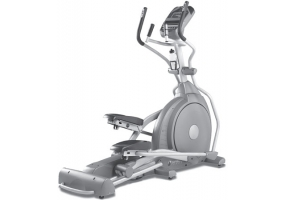 Spirit Fitness - XE395 - Elliptical Machines