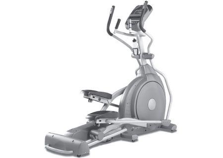 Spirit Fitness - XE395 - Elliptical Machines