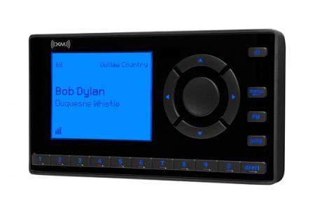SiriusXM Onyx EZ Radio With Vehicle Kit - XEZ1V1