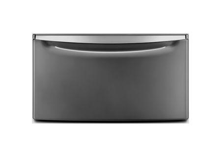 Whirlpool - XHPC155XG - Washer & Dryer Pedestals