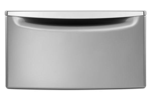 Whirlpool Steel Washer Or Dryer Pedestal - XHPC155YU