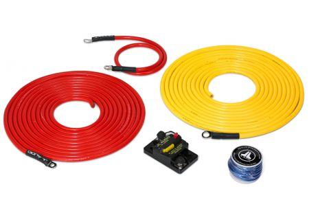 JL Audio - 90487 - Car Audio Cables & Connections