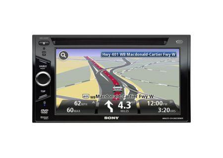 Sony - XNV-660BT - Car Stereos - Double DIN