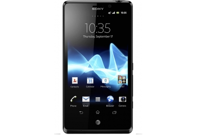 Sony - LT30AT - Cell Phones
