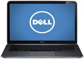 DELL - XPS13-9001-SLV - Laptop / Notebook Computers