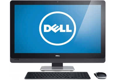 DELL - XPSO27T-3574BLK - Desktop Computers