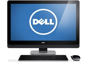 DELL - XPSO27T-714BLK - Desktop Computers