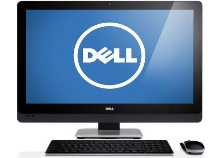 DELL - XPSO27T-714BLK - Desktop Computers