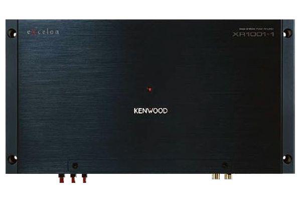 Kenwood eXcelon Class D Mono Power Amplifier - XR1001-1