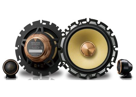 "Kenwood Excelon 6.5""Component Speaker System - XR-1603HR"