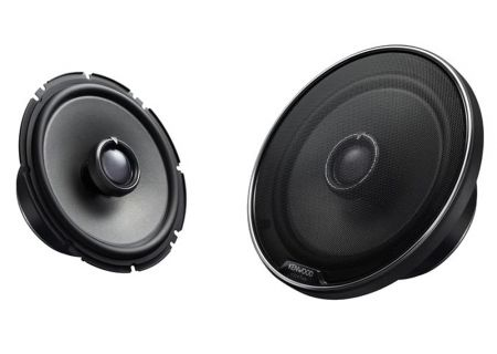 Kenwood - XR-1800 - 6 1/2 Inch Car Speakers