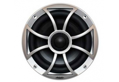 Wet Sounds - XS-650-B - Marine Audio Speakers
