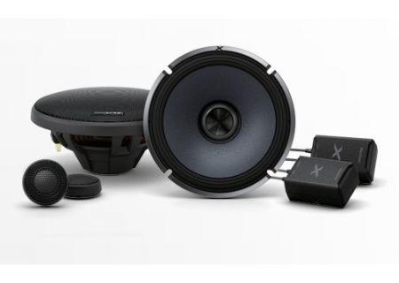 Alpine - X-S65C - 6 1/2 Inch Car Speakers
