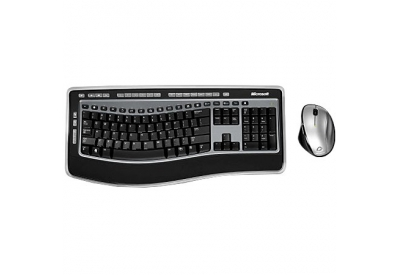 Microsoft - XSA-00001 - Mouse & Keyboards