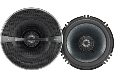 Sony - XS-GS1720 - 6 1/2 Inch Car Speakers