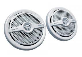 Sony - XS-MP1621 - Marine Audio Speakers