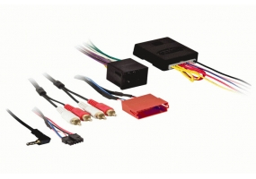 Metra - XSVI-6515-NAV - Car Harness