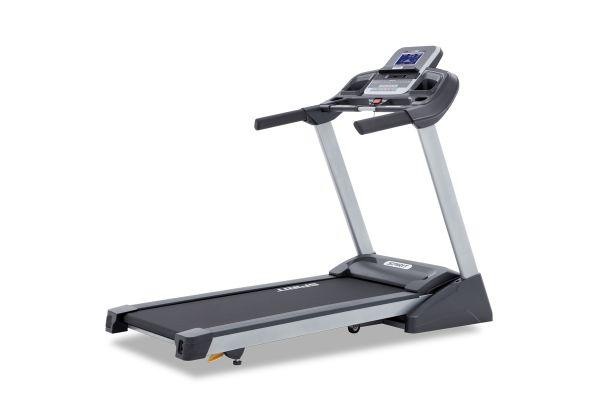 Large image of Spirit Fitness Foldable Treadmill - 185815