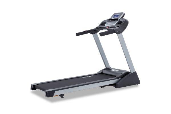 Large image of Spirit Fitness Foldable Treadmill  - XT285