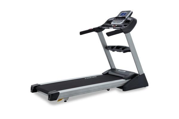 Large image of Spirit Fitness Foldable Treadmill - XT385