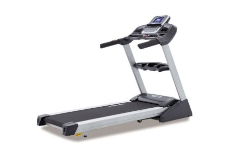 Spirit Fitness - XT485 - Treadmills