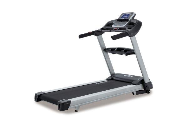 Large image of Spirit Fitness Treadmill - 685815